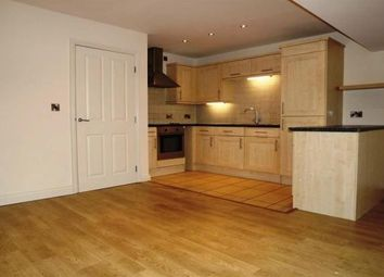Thumbnail 1 bed flat to rent in Ecclesall Road, Near City Centre
