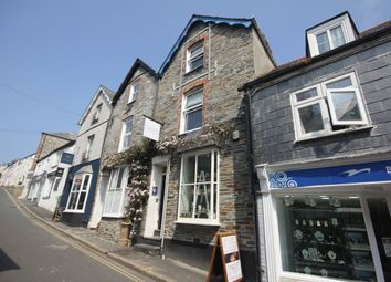 Thumbnail 1 bed property for sale in Fentonluna Gardens, High Street, Padstow