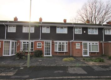 Thumbnail 3 bed terraced house to rent in Camellia Gardens, New Milton, Hampshire