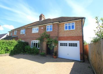 Thumbnail 4 bedroom semi-detached house to rent in Back Road, Sandhurst, Kent