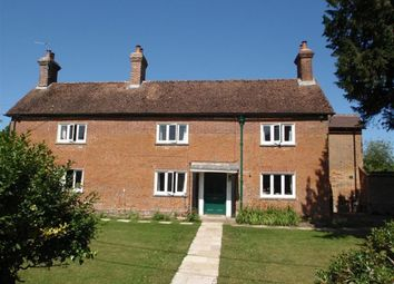 Thumbnail 4 bed property to rent in Houghton, Stockbridge, Hampshire