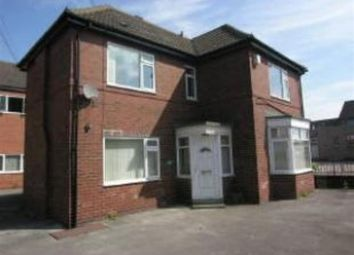 Thumbnail 3 bed detached house for sale in Green Lane, Featherstone