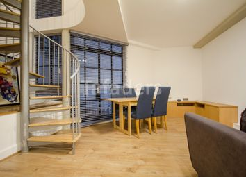 Thumbnail 1 bed duplex to rent in Furnival Street, Chancery Lane