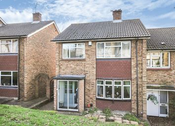 3 bed semi-detached house for sale in Hollytree Avenue, Swanley, Kent BR8