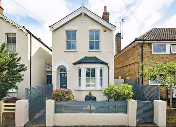 Thumbnail 5 bedroom detached house for sale in Deacon Road, Kingston Upon Thames
