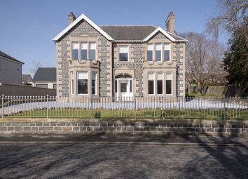Thumbnail 6 bedroom detached house for sale in Sandyhill Road, Banff, Aberdeenshire