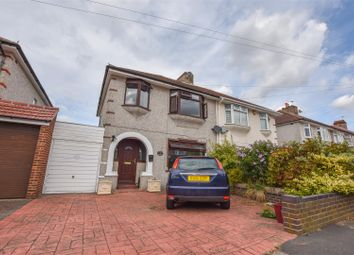 Thumbnail 3 bed property for sale in Malvern Avenue, Bexleyheath