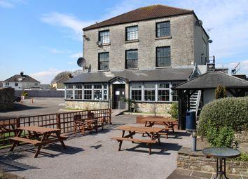 Thumbnail Pub/bar for sale in Castle View, Bridgend