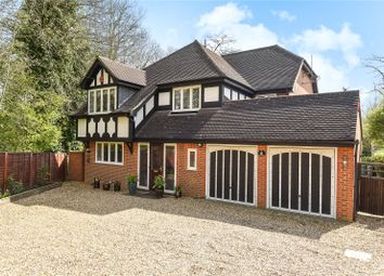 Thumbnail 5 bed property for sale in Ducks Hill Road, Northwood, Middlesex