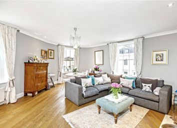 Thumbnail 3 bed flat for sale in Charlwood Street, London