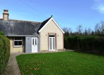 Thumbnail 3 bed semi-detached bungalow for sale in Shebbear, Beaworthy