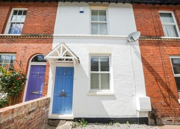 Thumbnail 2 bed terraced house for sale in Priory Street, Bowdon, Altrincham, Greater Manchester