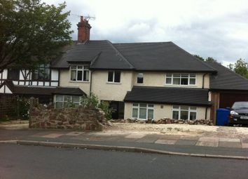 Thumbnail Room to rent in Trent Valley Road, Stoke-On-Trent