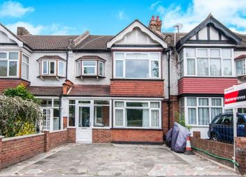 Thumbnail 3 bed terraced house for sale in Lower Addiscombe Road, Croydon