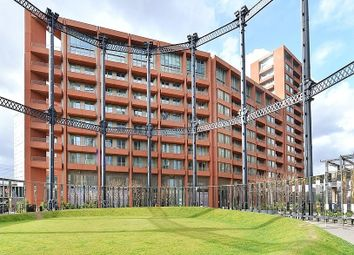 Thumbnail 2 bed flat for sale in Tapestry Building, Kings Cross, London