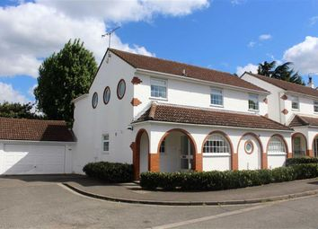 Thumbnail 4 bed property for sale in The Hollow, Woodford Green