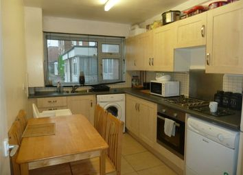 Thumbnail 2 bedroom flat for sale in Vicarage Road, Bletchley, Milton Keynes, Buckinghamshire