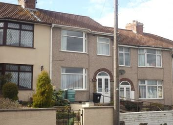 Thumbnail 3 bed property to rent in Church Road, Kingswood, Bristol