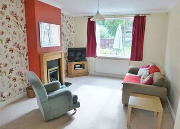 Thumbnail 3 bedroom semi-detached house to rent in Danebury Drive, Acomb, York