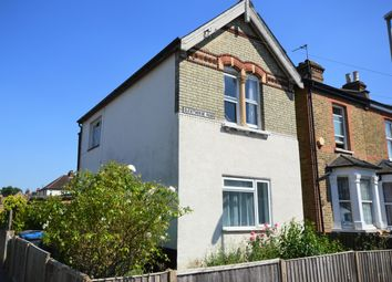 Thumbnail 1 bed flat to rent in Glenthorne Road, Kingston Upon Thames
