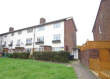 Thumbnail 4 bed maisonette to rent in School Row, Hemel Hempstead