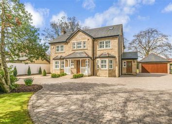 Thumbnail 5 bed detached house for sale in Ripon Road, Killinghall, North Yorkshire