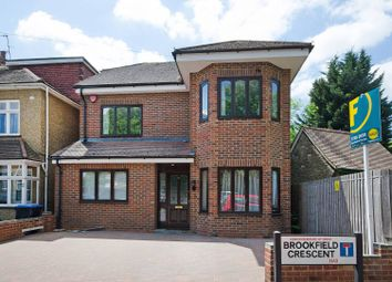 Thumbnail 5 bedroom property to rent in Brookfield Crescent, Kenton