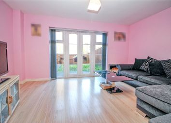 Thumbnail 3 bed terraced house for sale in Butlers Park Way, Medway Gate, Strood