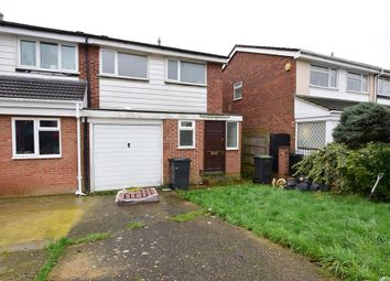 Thumbnail 3 bed semi-detached house for sale in View Close, Chigwell, Essex