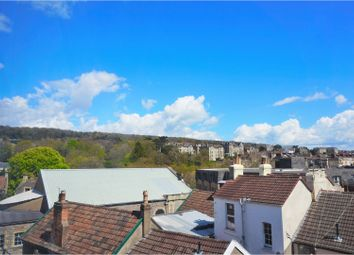 Thumbnail 2 bed flat for sale in 8 Lower Church Road, Weston-Super-Mare