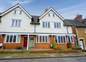 Thumbnail 4 bed terraced house for sale in Fremeaux Terrace, Kingsthorpe, Northampton