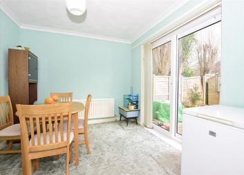 3 bed detached house for sale in Harty Avenue, Gillingham, Kent ME8