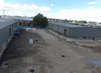 Thumbnail Light industrial to let in Dee View Trade Park, Bumpers Lane, Chester, Cheshire