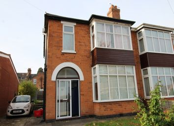 Thumbnail 4 bed semi-detached house to rent in Brunswick Street, Leamington Spa