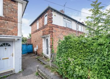 Thumbnail 3 bed end terrace house for sale in Dolphin Lane, Acocks Green, Birmingham