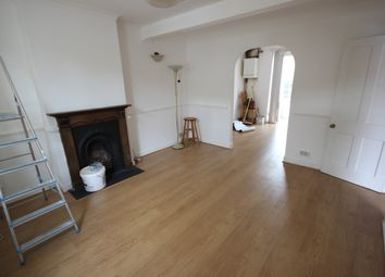 Thumbnail 3 bed terraced house to rent in Wenlock Road, Burnt Oak, Edgware