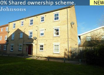 Thumbnail 2 bed flat for sale in Lancaster Court, Auckley, Doncaster.