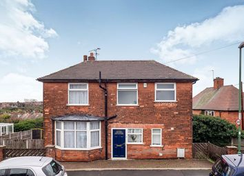 Thumbnail 3 bed detached house for sale in Swains Avenue, Nottingham