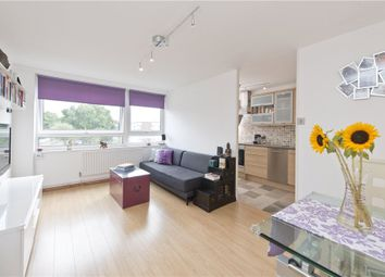 Thumbnail 1 bed flat to rent in Jenner Place, London
