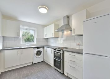 Thumbnail 1 bed flat to rent in Sandfield Road, Thornton Heath