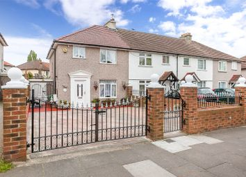 Thumbnail 3 bed end terrace house for sale in Rochester Way, Eltham, London
