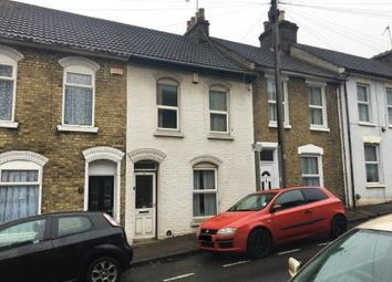 Thumbnail 3 bedroom terraced house for sale in 23 Pagitt Street, Chatham, Kent