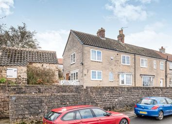 3 bed semi-detached house for sale in High Street, South Anston, Sheffield S25