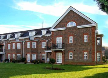 Thumbnail 2 bed penthouse for sale in 12 Lady Cooper Court, Castle Village, Berkhamsted, Hertfordshire