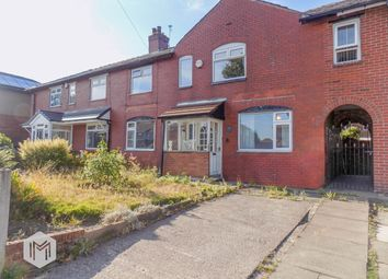 Thumbnail 3 bedroom terraced house for sale in Highfield Road, Farnworth, Bolton