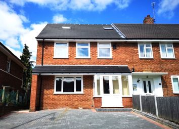 4 bed terraced house for sale in Garretts Green Lane, Sheldon, Birmingham B26