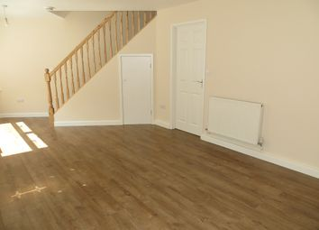 Thumbnail 2 bedroom end terrace house to rent in Bailey Street, Brynmawr
