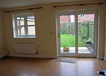 Thumbnail 3 bed semi-detached house to rent in Elvaston Park, Kingswood, Hull