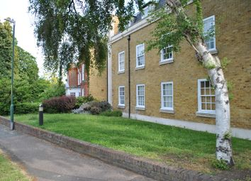 Thumbnail 2 bed flat to rent in Church Walk, Wilmington, Dartford