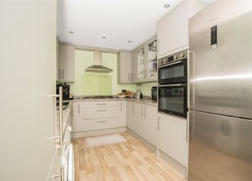 Thumbnail 2 bed end terrace house for sale in Holburne Road, Kidbrooke, London